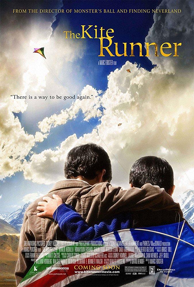 O Caçador de Pipas (2007)