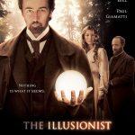 O Ilusionista (2006)