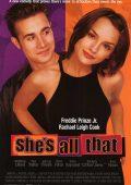 Ela é Demais (1999)