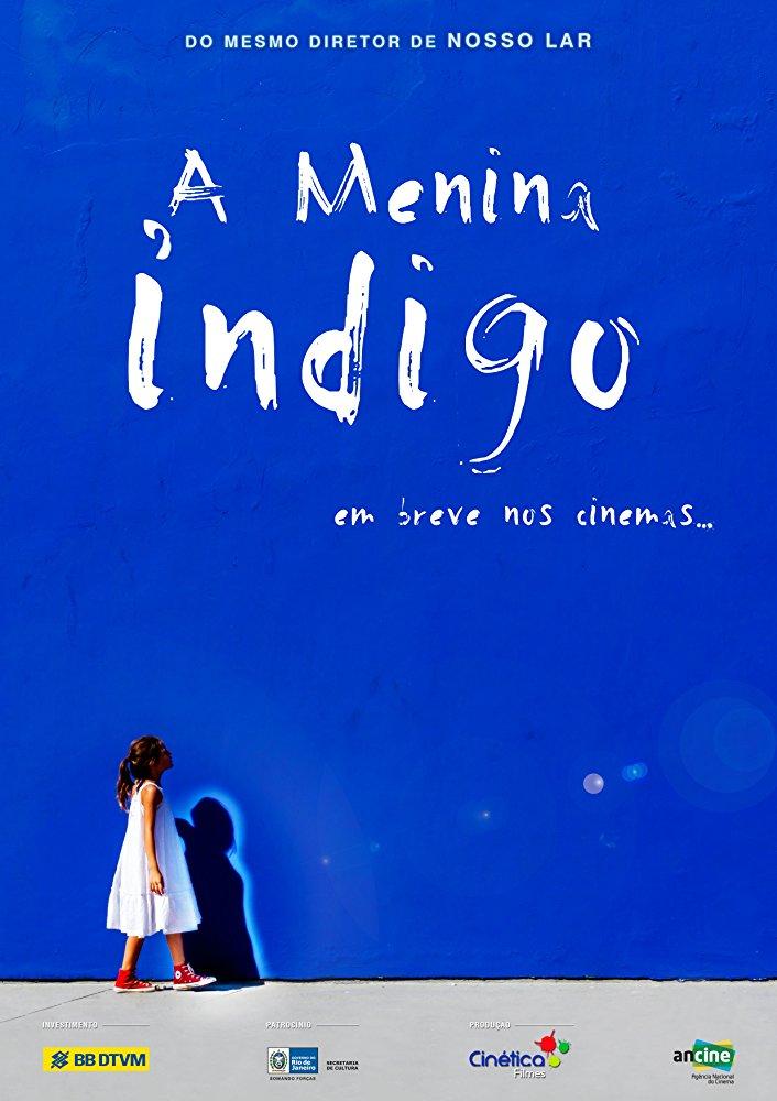 A Menina Índigo (2016)
