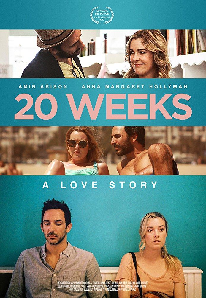 20 semanas (2017)