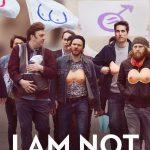 Eu Não Sou um Homem Fácil (2018)