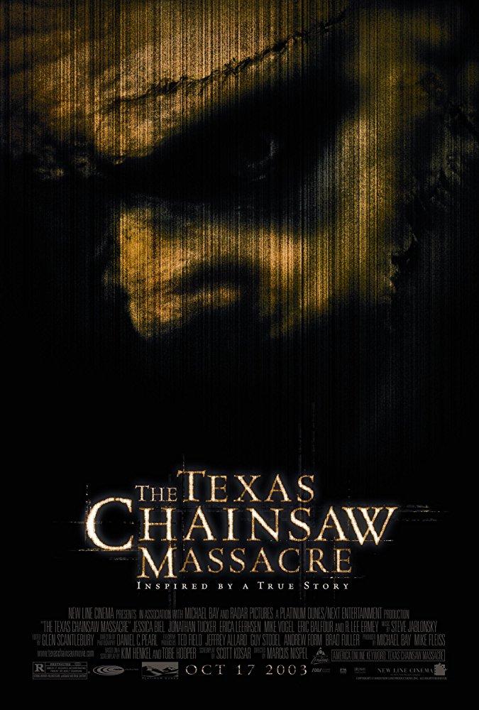 O Massacre da Serra Elétrica (2003)