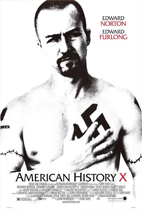 A Outra História Americana (1998)