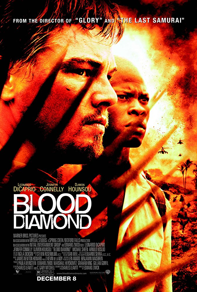 Diamante de Sangue (2006)