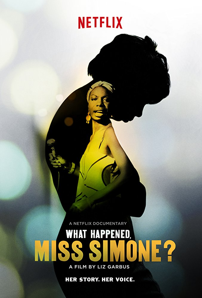What Happened, Miss Simone? (2015)