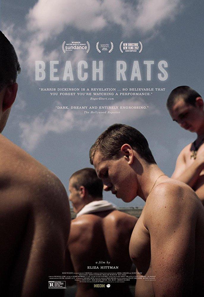 Ratos de Praia (2017)
