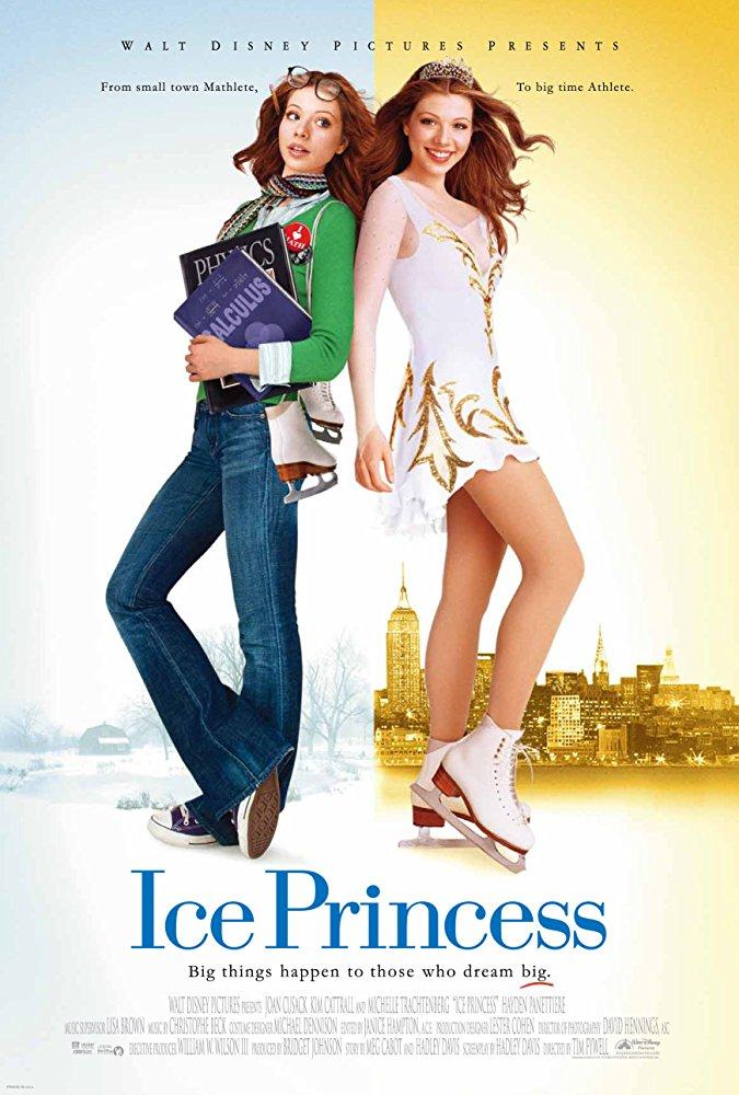 Sonhos no Gelo (2005)