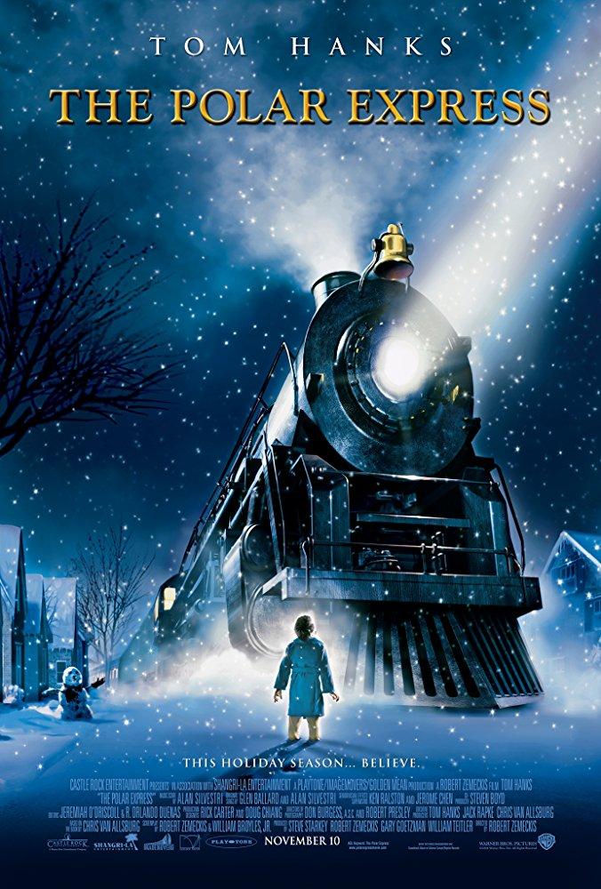O Expresso Polar (2004)