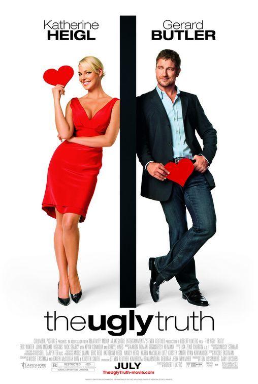 A Verdade Nua e Crua (2009)