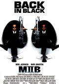 MIB – Homens de Preto II (2002)