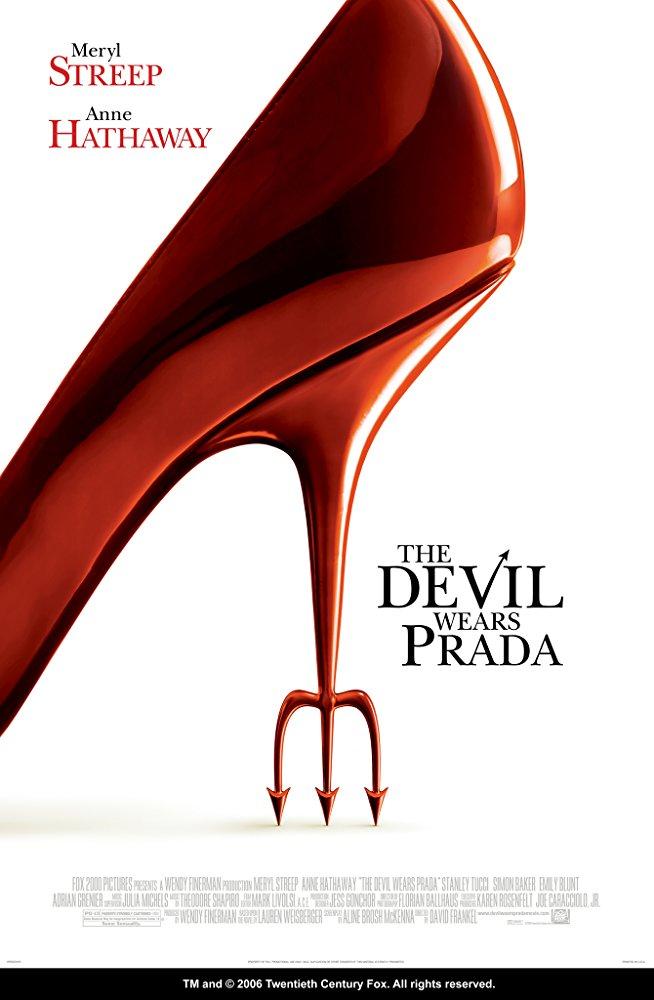 O Diabo Veste Prada (2006)