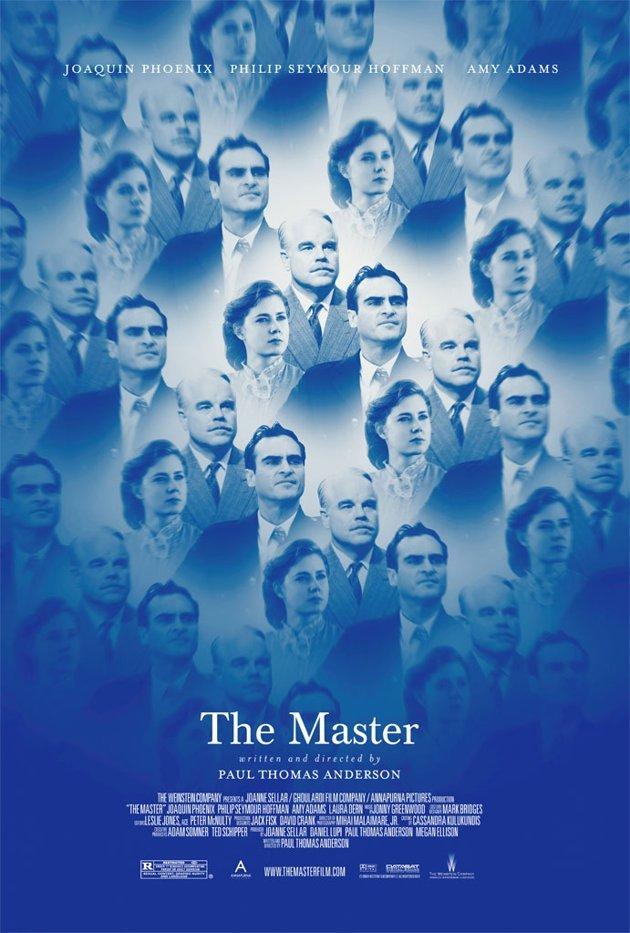 O Mestre (2012)