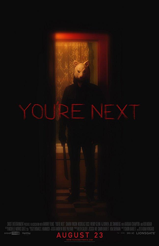 Você é o Próximo (2011)
