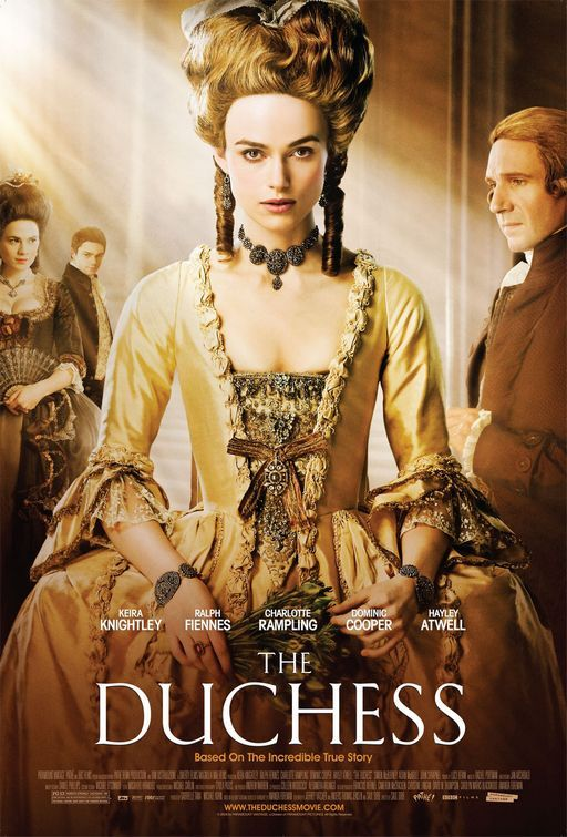 A Duquesa (2008)