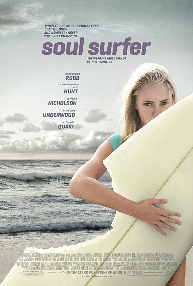 Soul Surfer: Coragem de Viver (2011)