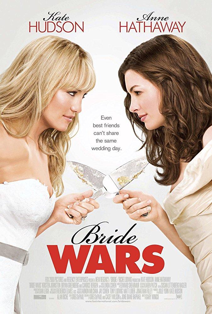 Noivas em Guerra (2009)