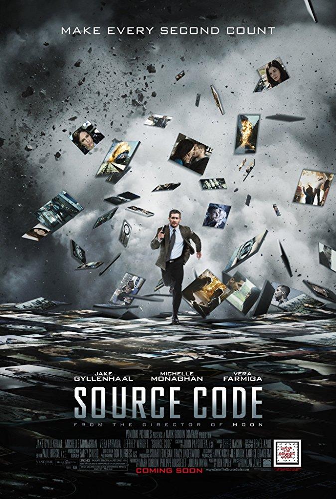 Contra o Tempo (2011)
