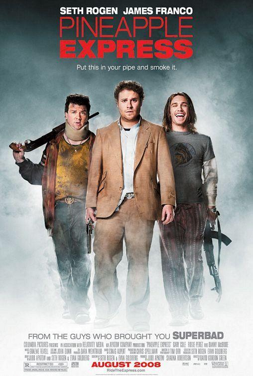 Segurando as Pontas (2008)