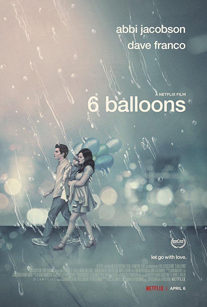 6 Balões (2018)