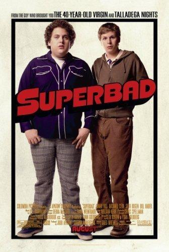 Superbad: É Hoje (2007)