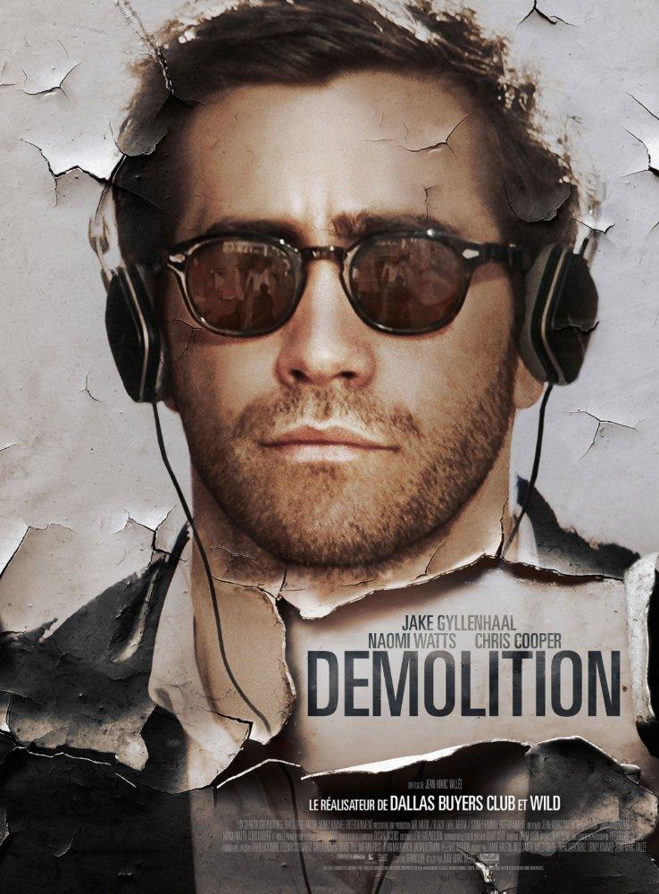 Demolição (2015)