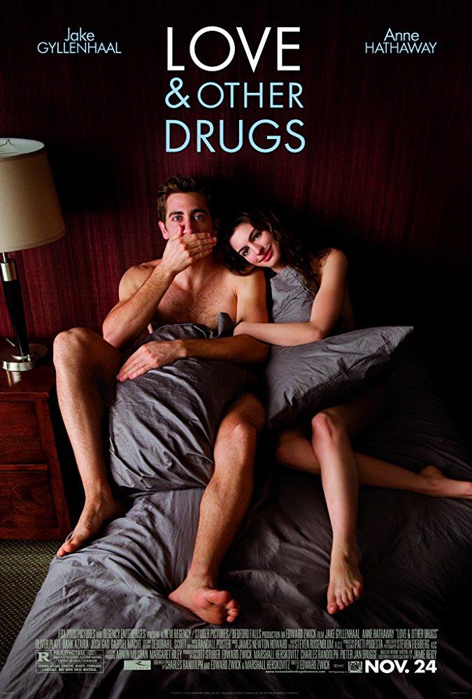 Amor e Outras Drogas (2010)