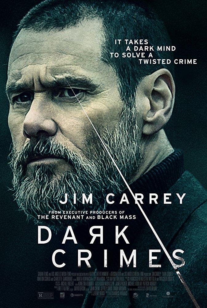 Crimes Verdadeiros (2016)