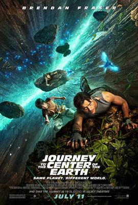 Viagem ao Centro da Terra: O Filme (2008)