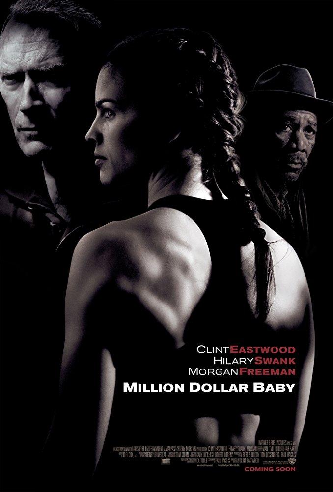 Menina de Ouro (2004)