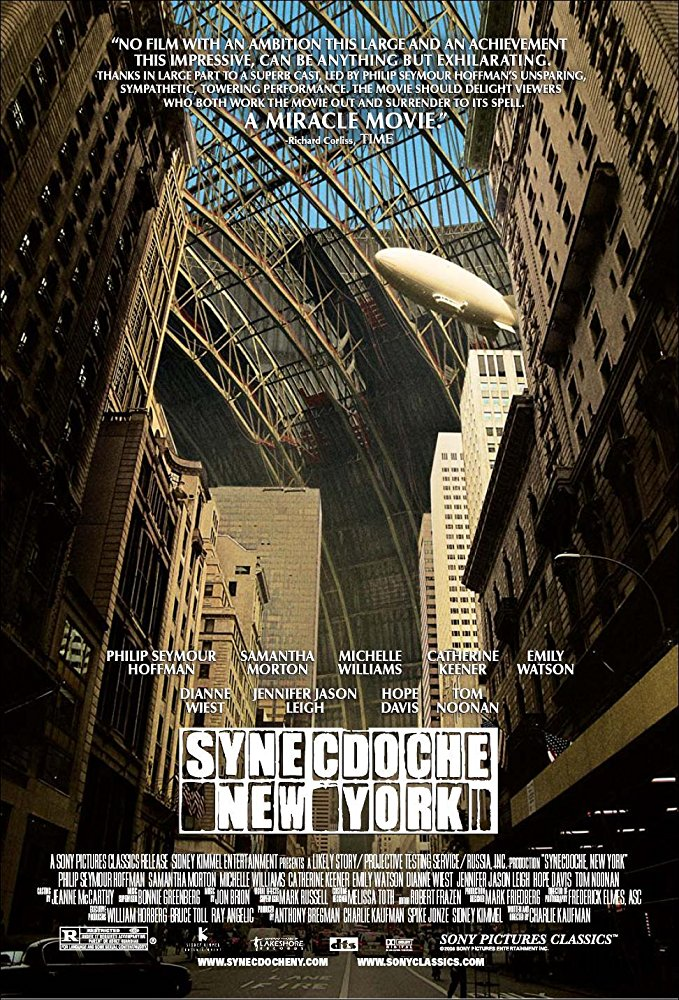 Sinédoque, Nova York (2008)
