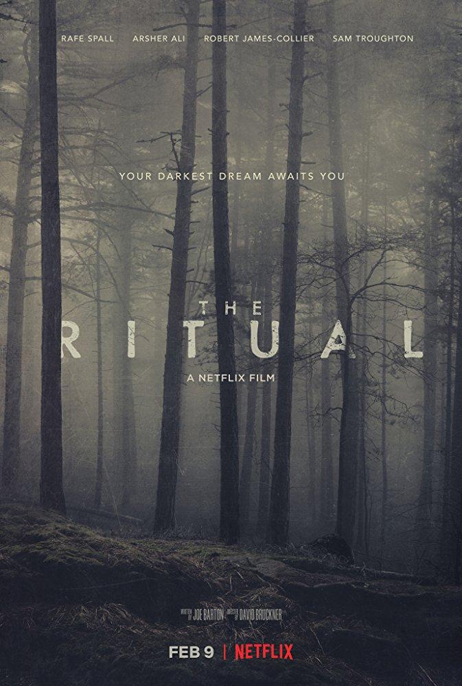 O Ritual (2017)