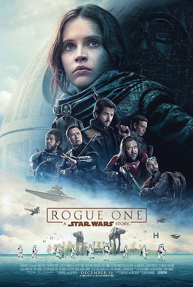 Rogue One: Uma História Star Wars (2016)