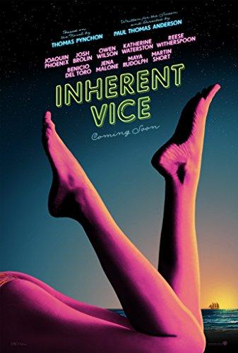 Vício Inerente (2014)