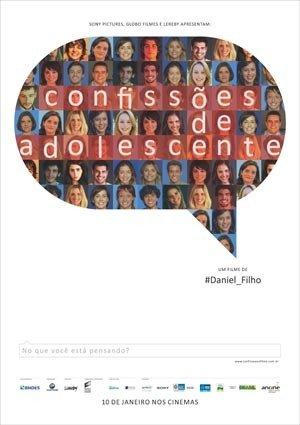 Confissões de Adolescente (2013)