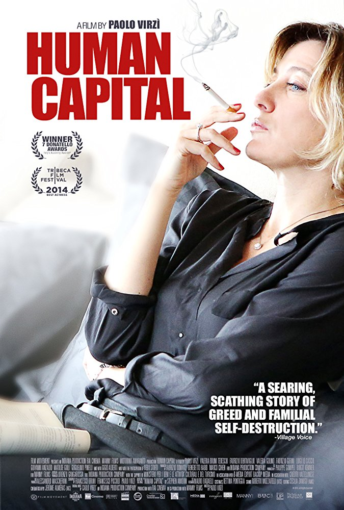 Capital Humano (2013)