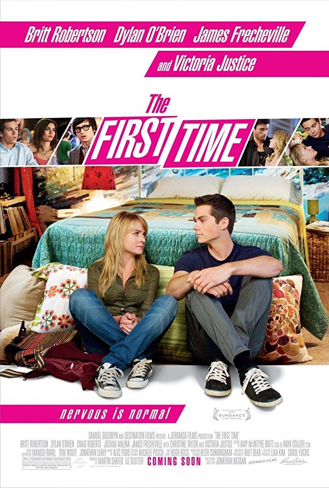 A Primeira Vez (2012)