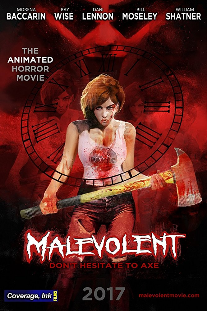 Malevolent (2017)
