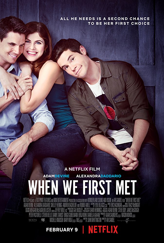 Quando nos Conhecemos (2018)