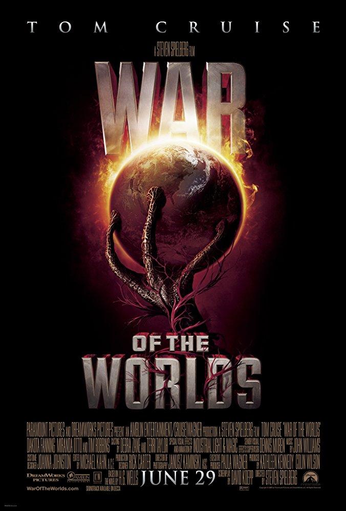 Guerra dos Mundos (2005)
