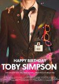 Happy Birthday, Toby Simpson (2017)