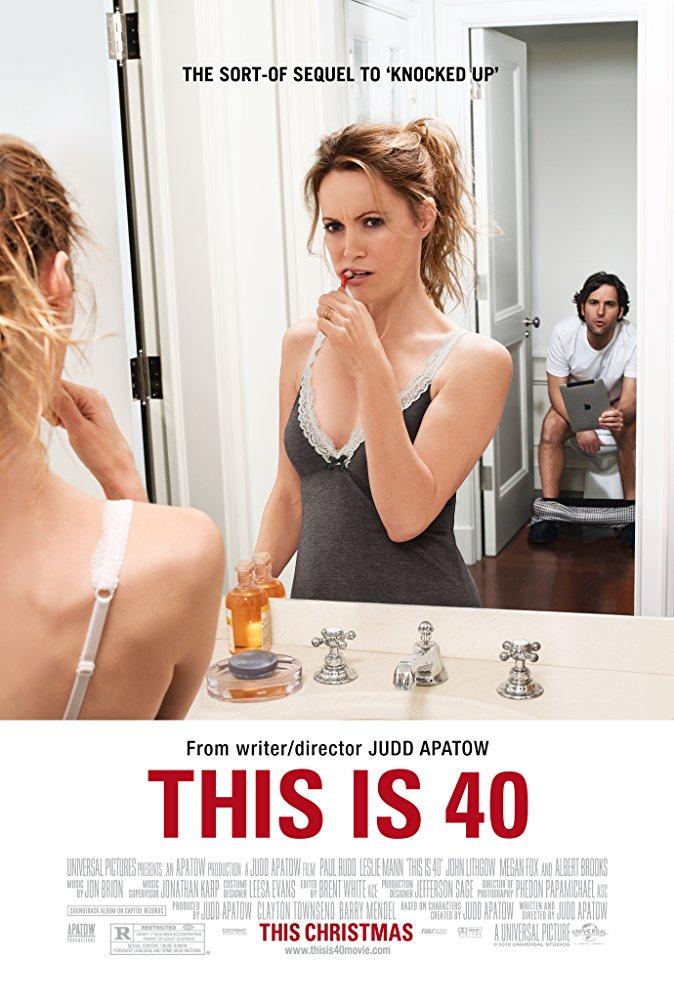 Bem-vindo aos 40 (2012)
