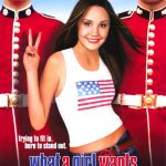 Tudo Que Uma Garota Quer (2003)