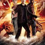 Percy Jackson e o Mar de Monstros (2013)