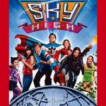 Super Escola de Heróis (2005)