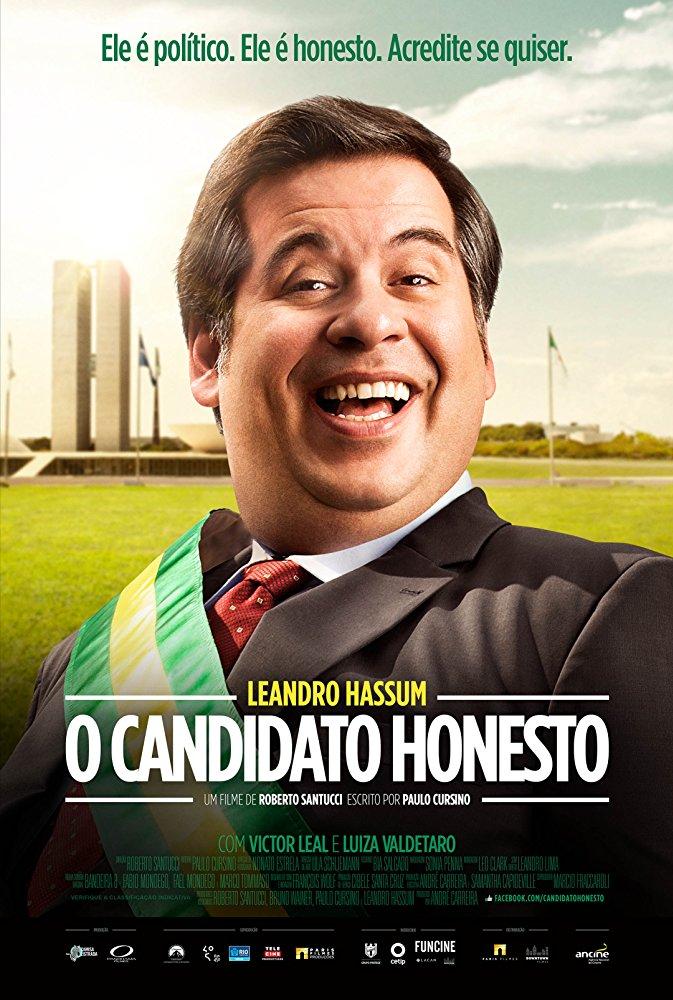 O Candidato Honesto (2014)