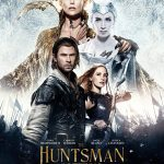 O Caçador e a Rainha do Gelo (2016)