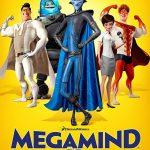 Megamente (2010)