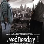A Wednesday (2008)