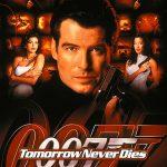 007 – O Amanhã Nunca Morre (1997)